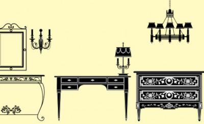 Eski mobilyalar