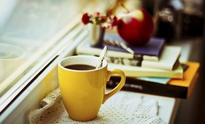Kahve Lekesi