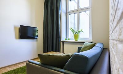Küçük Oturma Odası