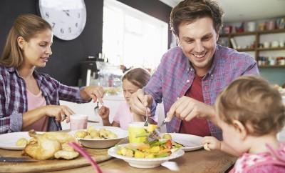 Türk Halkı Yemek Alışkanlıkları