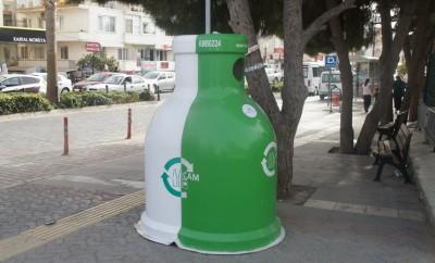 Kadıköy Cam Kumbara