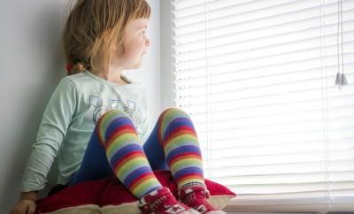 Evde Çocuk Güvenliği