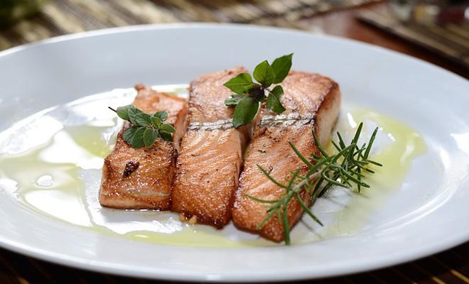 Balık Pişirme Yöntemleri