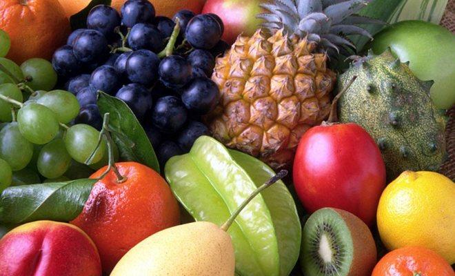 Hangi ayda hangi meyveleri tüketmeliyiz?