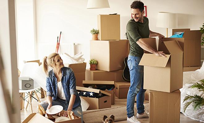 Evinizi Stressiz Taşımanın Püf Noktaları
