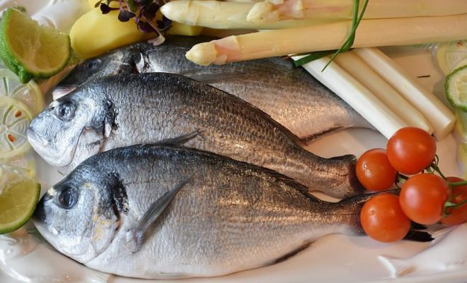 Balığın Taze Olduğunu Nasıl Anlarız?