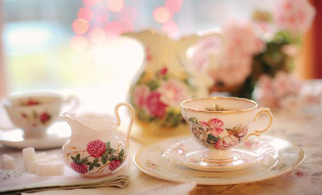Çay Servisi Nasıl Yapılır?