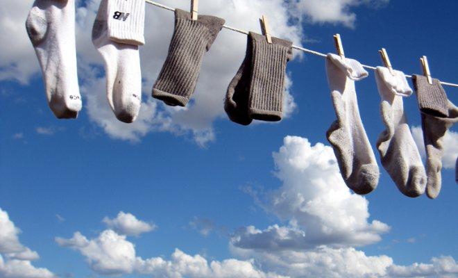 Çamaşırlarınızla ilgili pratik bilgiler