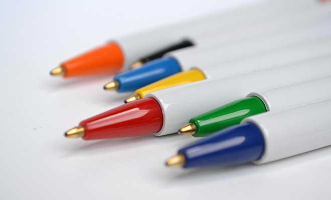 Kalem Lekelerini Çıkarma