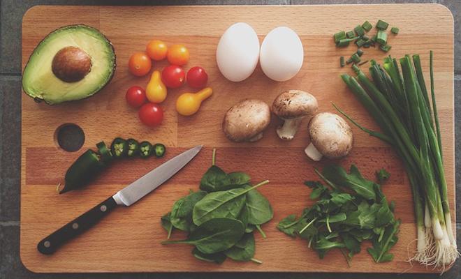 Mükemmel Pişirme Düzeni
