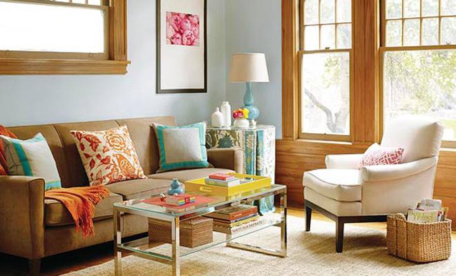 Yazlık Ev Dekorasyonu Trendleri