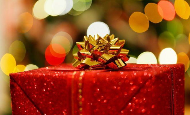 Evde hediye kutusu hazırlamak