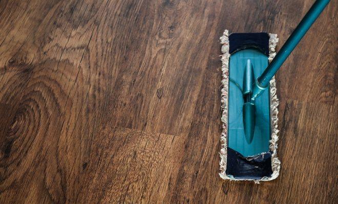 DIY: Kendin Yap – Ev Yapımı Ahşap Temizleyici