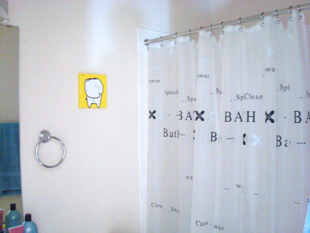 Duş Perdesi Nasıl Temizlenir