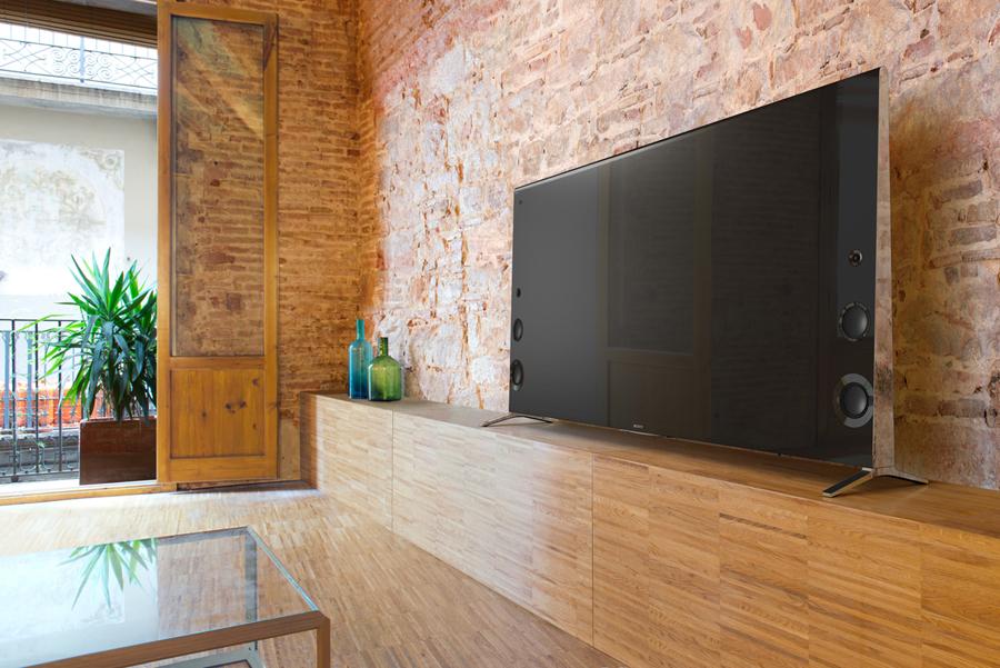 Sony Bravia 4K UHD TV