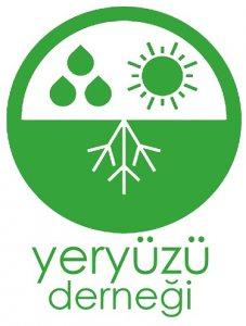 Yeryüzü Derneği Logosu