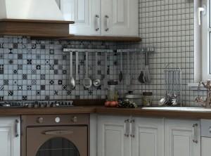 Seramiksan Mosaico - mozaik fayans