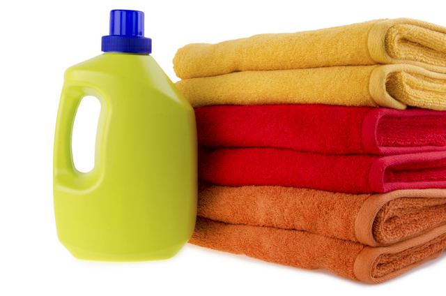 Çamaşırların ayrıştırılması