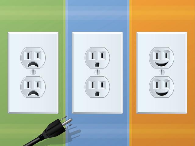 Elektrik prizi