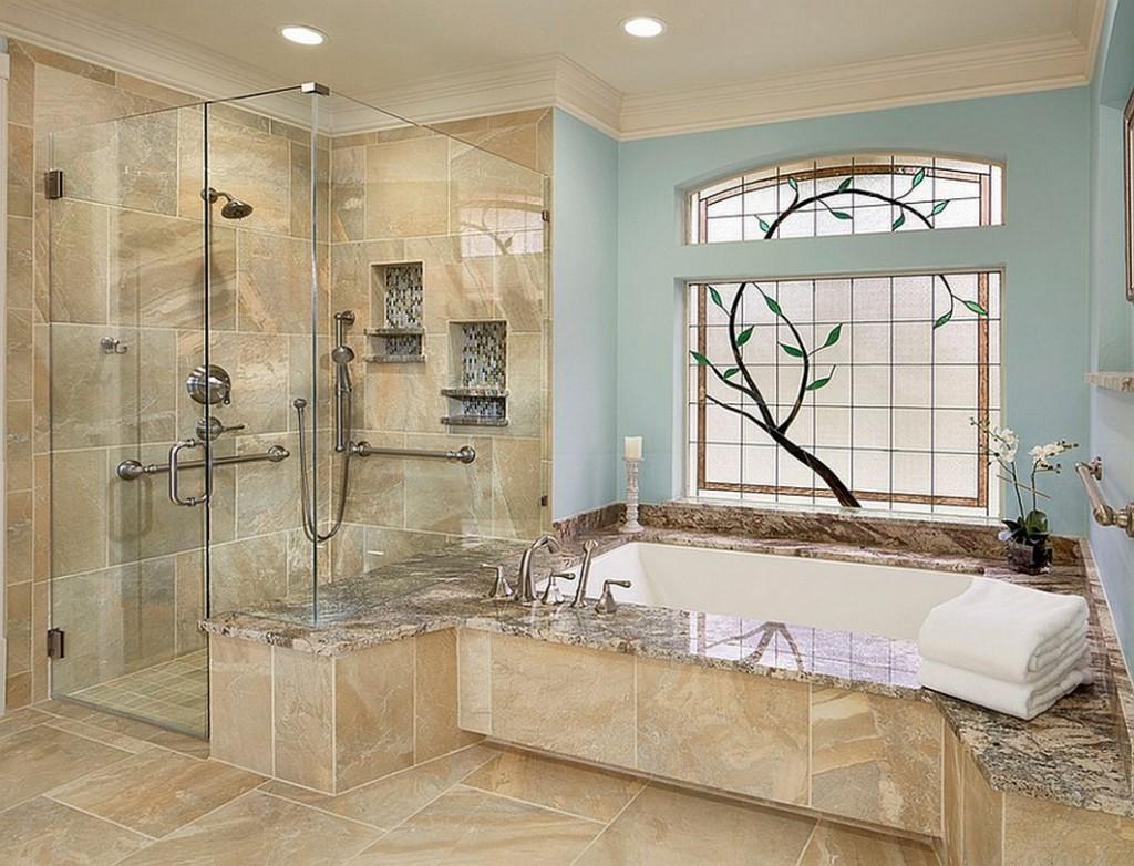 2016 banyo trendleri