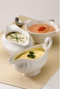 Salata sosları