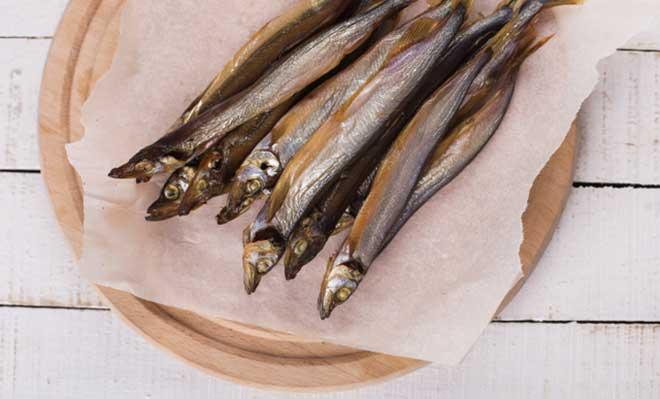 Balık Nasıl Kurutulur?