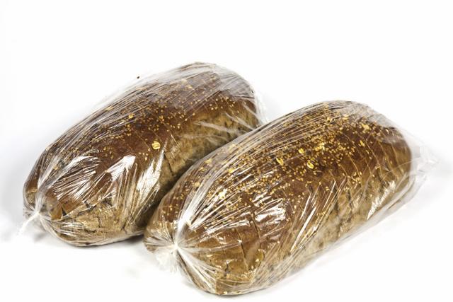 Paketli Ekmek