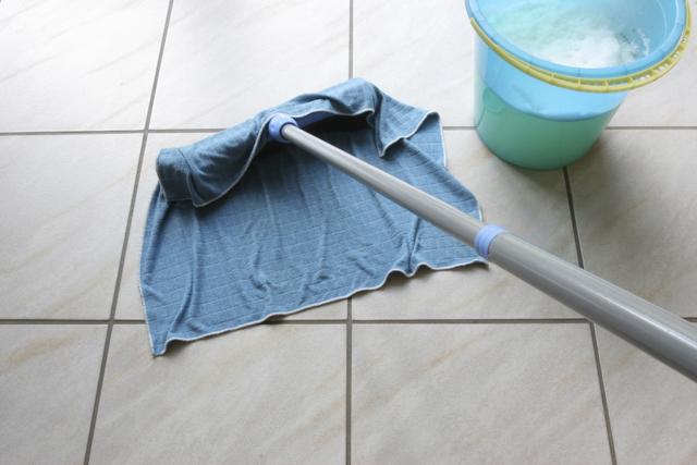 Temizlik Firması Seçimi