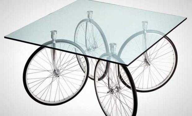 Bisiklet Sehpa