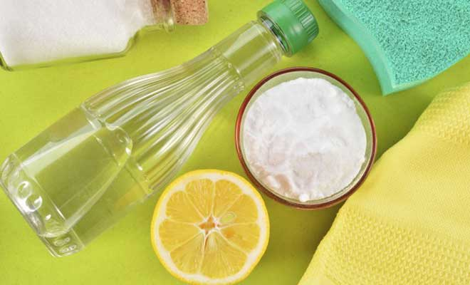 Ev Temizliğinin Vazgeçilmez Yardımcı Öğeleri