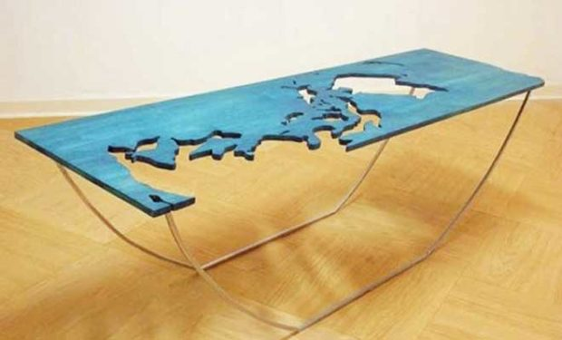 Harita Sehpa