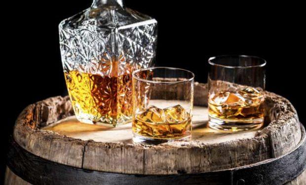 Viski Nasıl Servis Yapılır