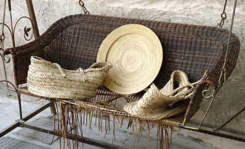 Bambu Mobilyalar