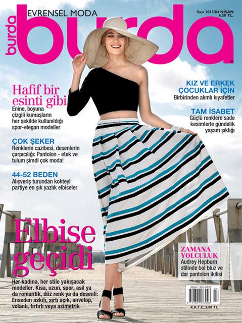 Burda Dergisi