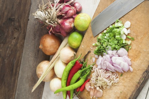 Sebze pişirme yöntemleri