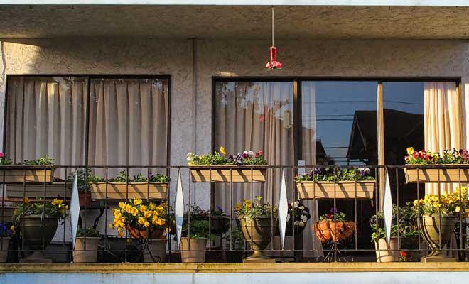 Balkonu Odaya Katmak İçin Binadan İzin Gerekiyor