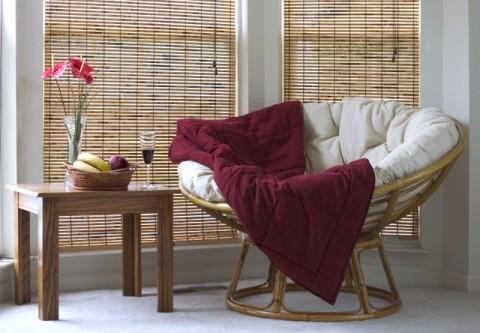 Bambu mobilya