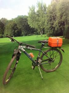 Aniva Mangal_Bike
