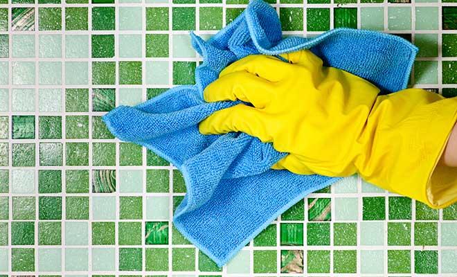Fayans Temizliğinin Püf Noktaları