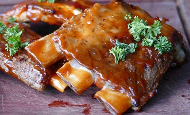 Sağlıklı Et Pişirme Önerileri