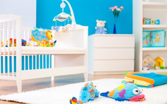Bebek Odası Temizliği Nasıl Yapılmalıdır ?