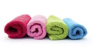 Havlu temizliği