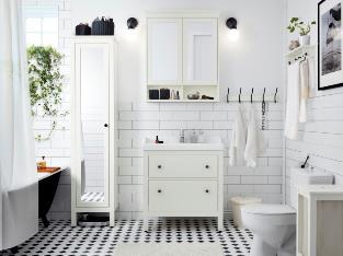 IKEA Banyo Modelleri