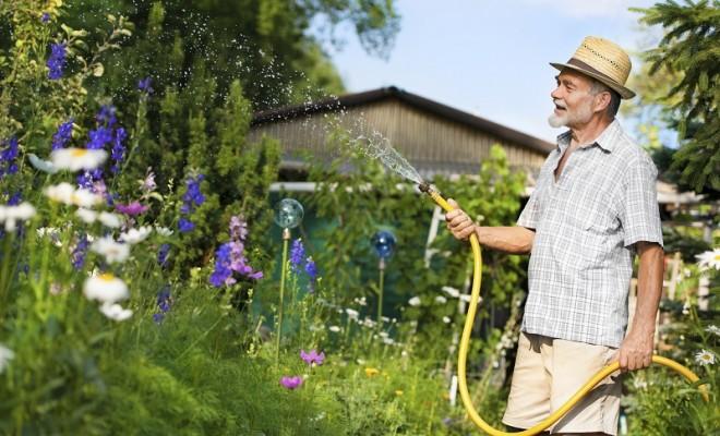 Delinen Bahçe Hortumu Nasıl Tamir Edilir?