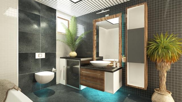 Banyo Dolabı Nasıl Seçilmelidir?
