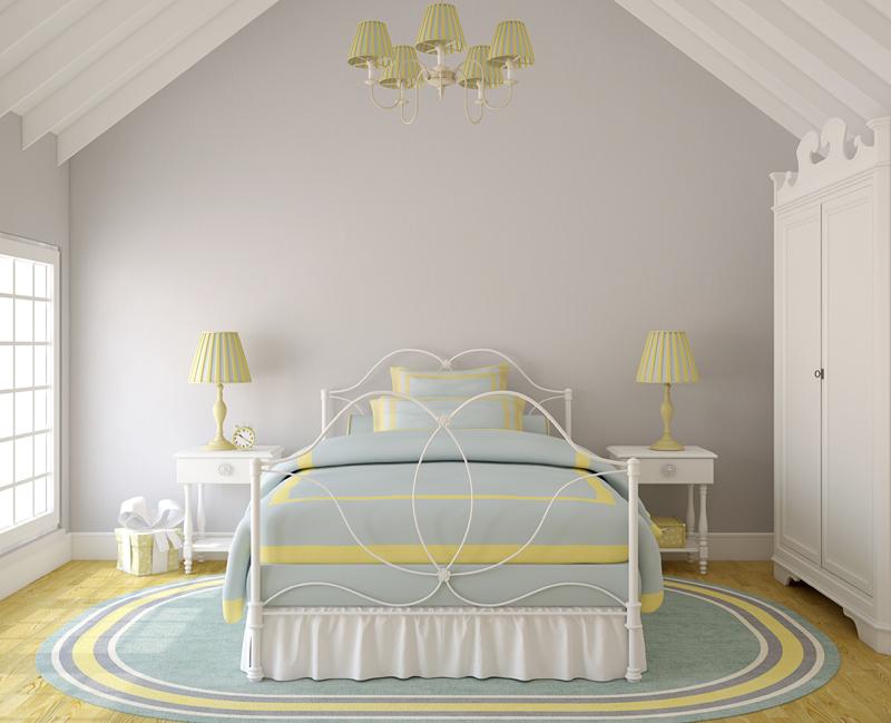 Küçük Yatak Odası