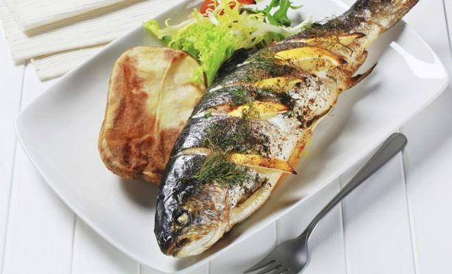 Balık için Öneriler