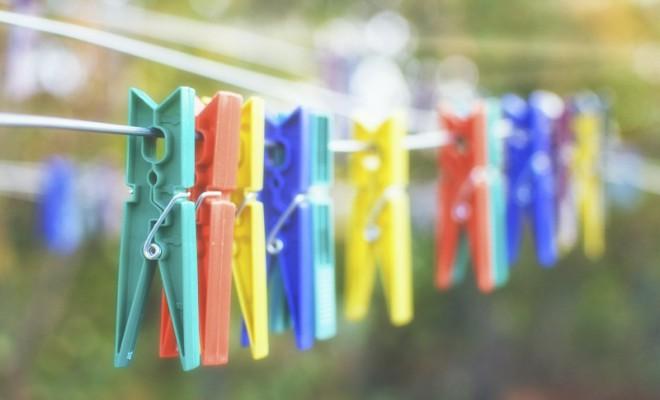 Çamaşır Yıkarken Hayatı Kolaylaştıran İpuçları