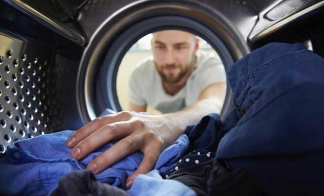 Çamaşır Makinesi Bakımı Nasıl Yapılır?