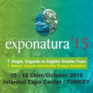 Exponatura 2015